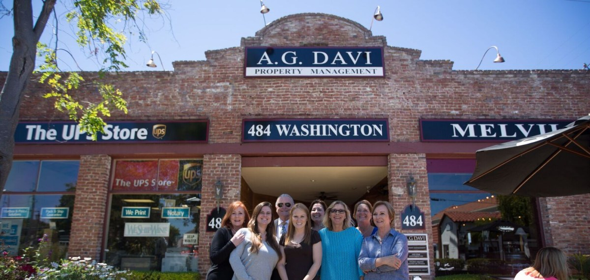About A G Davi Property Management Legacy Of Honest Professional Service Our Family Has Been Managing Monterey County Real Estate For Three